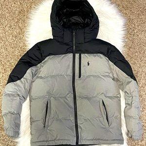 Polo Ralph Lauren Puffer Coat